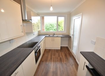 Thumbnail 2 bedroom flat to rent in Saltcotes Road, Lytham St. Annes