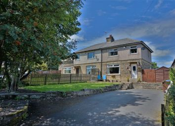 Thumbnail 3 bed semi-detached house for sale in Lingfield Crescent, Bradford