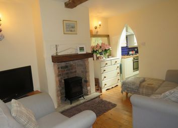 Thumbnail 2 bed cottage to rent in Horse Road, Alton, Stoke-On-Trent