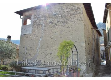 Thumbnail 4 bed town house for sale in Menaggio (Plesio), Lake Como, 22010, Italy, Lake Como, Lombardy, Italy