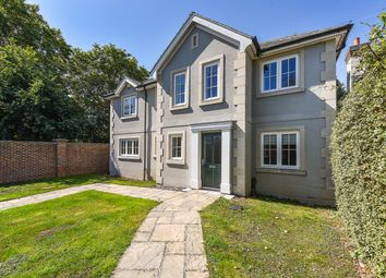 Thumbnail 4 bed detached house for sale in Manor Copse, Felpham