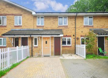 Thumbnail 3 bed terraced house for sale in Alnwick Road, Canning Town, London