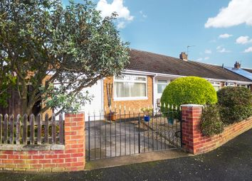Thumbnail 1 bed bungalow for sale in Rimdale Drive, Stockton-On-Tees