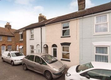 Thumbnail 2 bedroom terraced house for sale in Russell Place, Oare, Faversham