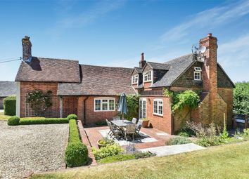 Thumbnail 4 bed cottage for sale in West Worldham, Alton, Hampshire