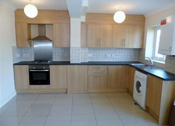 Thumbnail 4 bed terraced house to rent in Hill Rise, Greenford