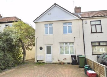 Thumbnail 2 bedroom flat to rent in Eleventh Avenue, Filton, Bristol