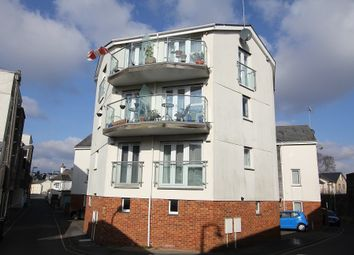 Thumbnail 2 bed semi-detached house for sale in Quay Mews, Quay Terrace, Newton Abbot