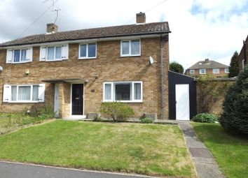 Thumbnail 2 bed semi-detached house for sale in Arnold Avenue, Charnock, Sheffield