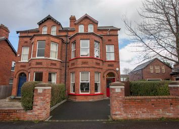 Thumbnail 5 bed semi-detached house for sale in 10, Maryville Park, Belfast