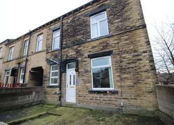 Thumbnail 2 bed end terrace house for sale in Boldshay Street, Bradford