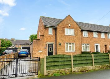 Thumbnail 2 bed town house for sale in Chapelfields Road, York