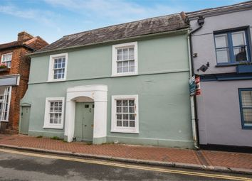 Thumbnail 4 bed semi-detached house for sale in 77 High Street, Great Missenden, Buckinghamshire