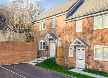 3 bed semi-detached house for sale in Heol Bennett, Old St Mellons, Cardiff CF3