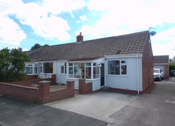 Thumbnail 2 bed bungalow for sale in Charlton Gardens, Morpeth