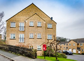 Thumbnail 2 bed flat for sale in Croft House, Spout Hill, Rastrick