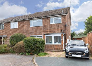 2 bed maisonette for sale in Holmdale Close, Borehamwood WD6