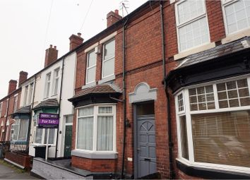 Thumbnail 3 bedroom terraced house for sale in Gill Street, Netherton
