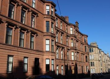 Thumbnail 10 bed maisonette to rent in Kersland Street, Glasgow