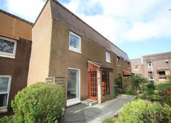Thumbnail 3 bed terraced house for sale in 58, Bucksburn Park, Glenrothes, Fife