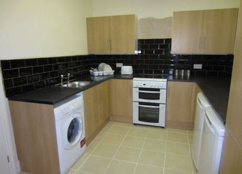 Thumbnail 1 bedroom property to rent in Mayors Walk, Peterborough