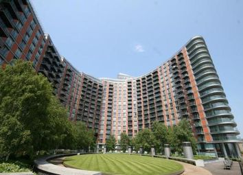 Thumbnail 1 bed flat to rent in New Providences Wharf, New Providence Wharf