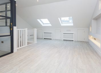 Thumbnail 2 bed duplex to rent in Cleveland Gardens, Westbourne Grove, Notting Hill