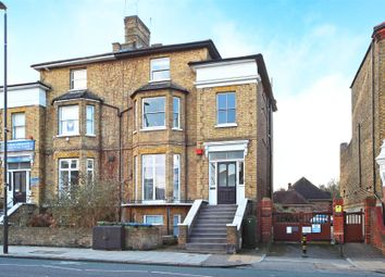 Thumbnail 2 bed flat for sale in Westcombe Hill, Blackheath, London