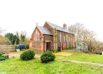 Thumbnail Detached house for sale in Lynn Road, Setchey, King's Lynn