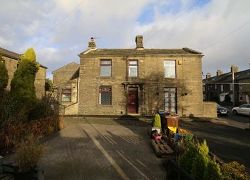 Thumbnail 2 bed cottage for sale in West End, Queensbury, Bradford, West Yorkshire