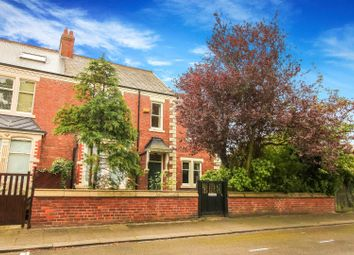 Thumbnail 4 bedroom semi-detached house to rent in Marine Terrace, Blyth