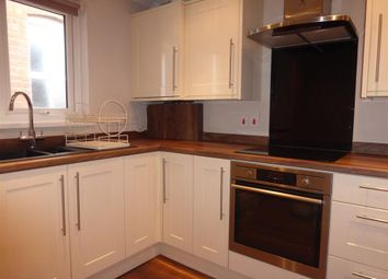 Thumbnail 2 bed flat to rent in Bond Street, Cromer