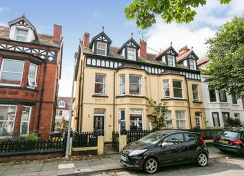 Thumbnail 1 bed flat for sale in Victoria Avenue, Llandudno, Conwy, North Wales