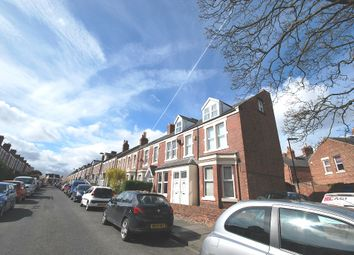 Thumbnail 4 bed terraced house for sale in Windsor Terrace, Gosforth, Newcastle Upon Tyne