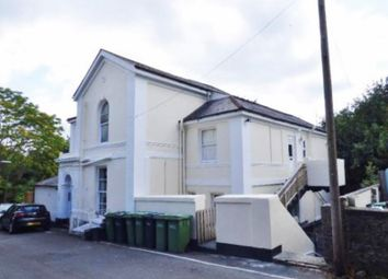 Thumbnail 1 bed flat for sale in Marlborough House, Thurlow Road, Torquay, Devon