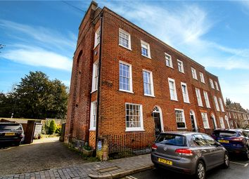 Thumbnail 4 bedroom end terrace house for sale in College Street, St. Albans, Hertfordshire