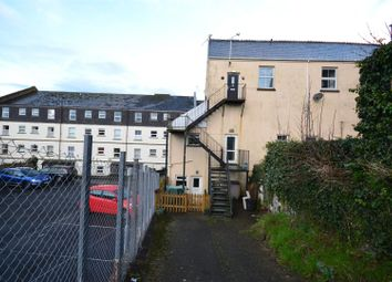 Thumbnail 3 bed flat for sale in Aces Court, Warren Street, Tenby