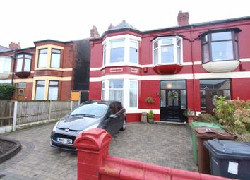 Thumbnail 5 bed semi-detached house for sale in Orrell Lane, Bootle