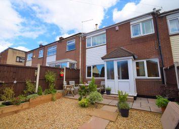 2 bed terraced house for sale in Leek Road, Milton, Stoke-On-Trent ST2