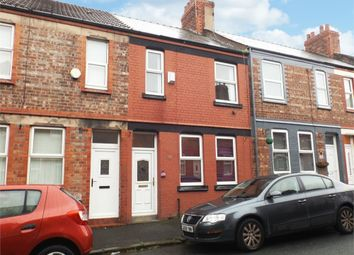 Thumbnail 3 bed terraced house for sale in Gothic Street, Birkenhead, Merseyside