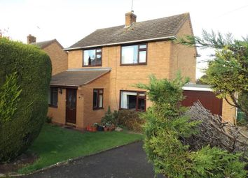 Thumbnail 3 bedroom detached house to rent in Pitchers Hill, Wickhamford, Evesham