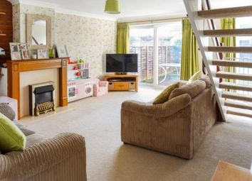 Thumbnail 2 bed end terrace house for sale in Rowan Way, Witham