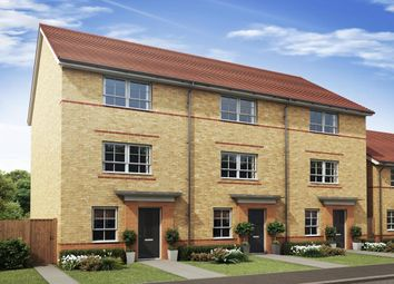 """Thumbnail 4 bedroom semi-detached house for sale in """"Hawley"""" at Dunlop Road, Speke, Liverpool"""