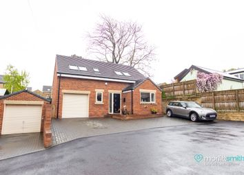 Thumbnail 3 bed detached house for sale in Webbs Avenue, Stannington, - Well Presented
