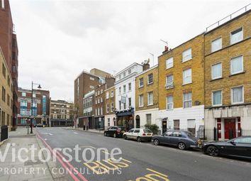 Thumbnail Studio to rent in Acton Street, London