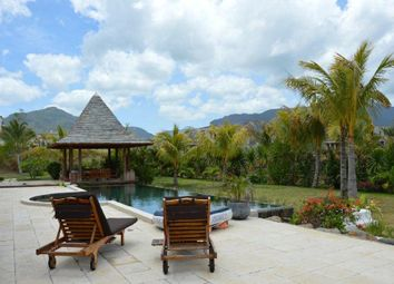 Thumbnail 4 bed villa for sale in Black River, Black River Area, Mauritius