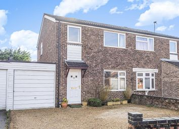 3 bed semi-detached house for sale in Lawrence Way, Bicester OX26