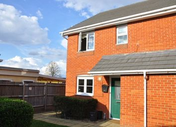 Thumbnail 2 bed flat for sale in Aragon Place, Morden