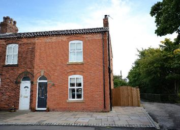 Thumbnail 3 bed property for sale in Station Road, Croston