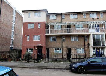 Thumbnail 2 bedroom flat for sale in Nye Bevan Estate, Hackney
